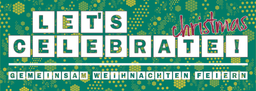 Let's celebrate…again!